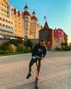 Майер Дмитрий | Москва | 23
