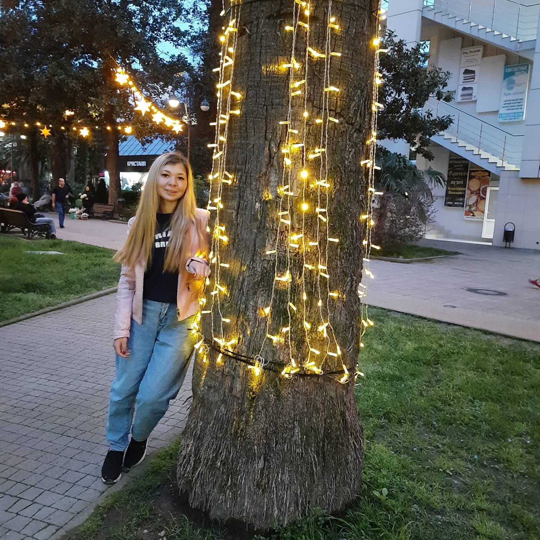 Настя, 23, Belorechensk