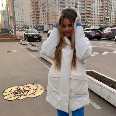 Екатерина Миншутина