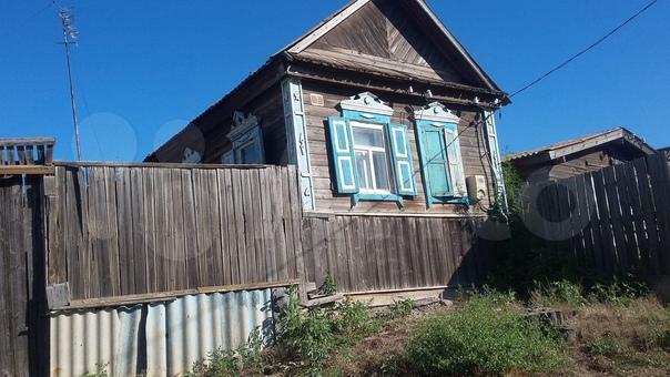 Продается дом в селе Капустин Яр, ул. Луначарского...