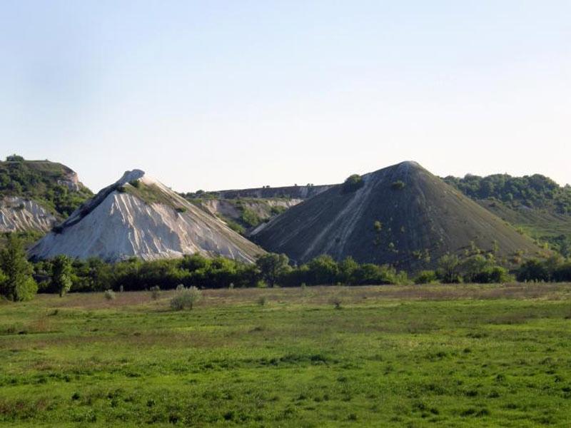 Земля один огромный древний карьер, изображение №87