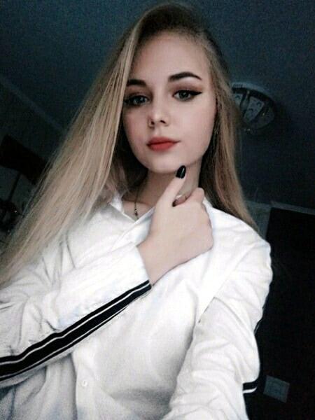 Елизавета Молчанова - фото №21