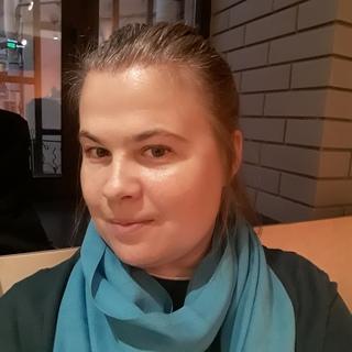 Екатерина Таратута фотография #22