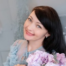 Ольга Сахронова фотография #8