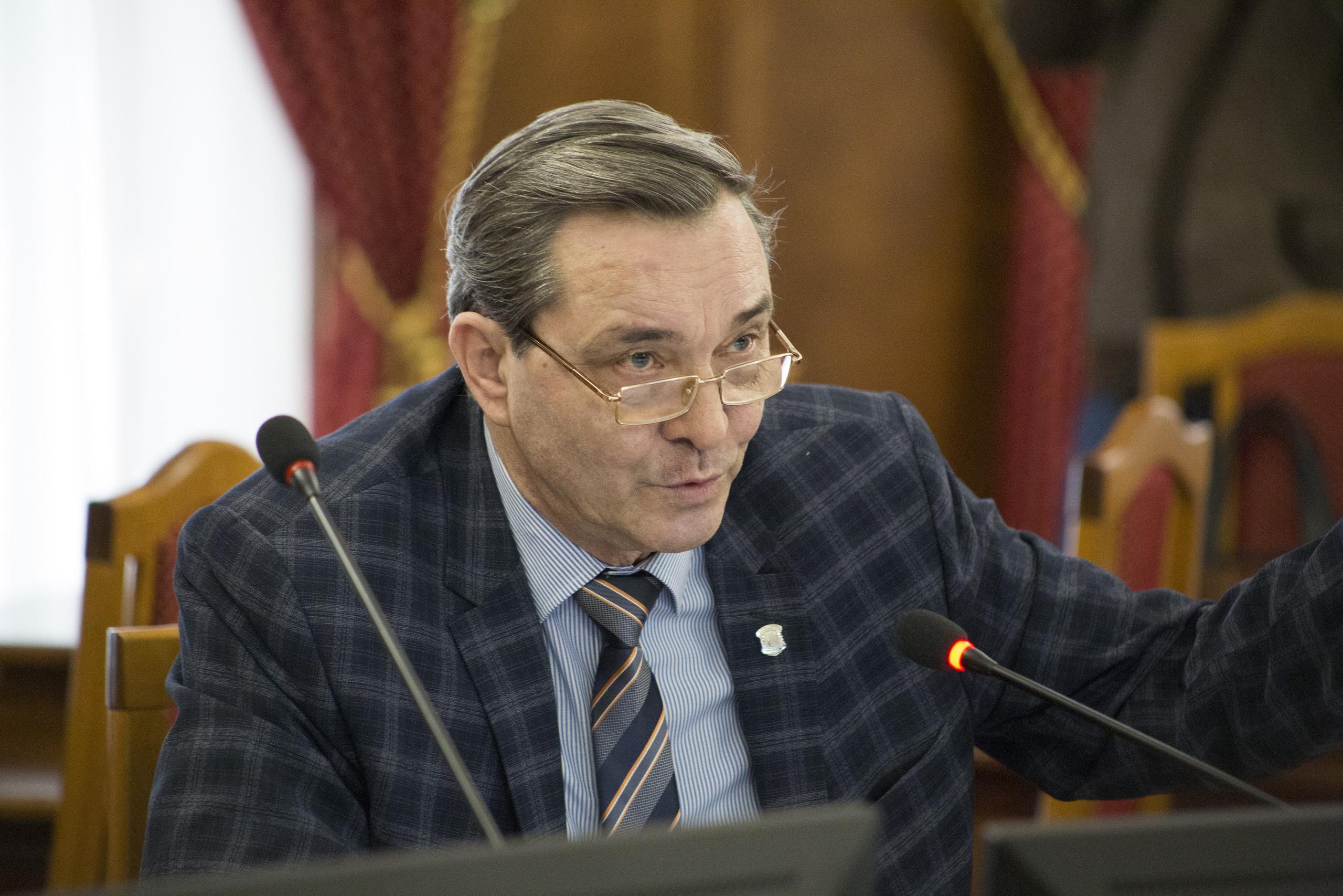 Фото Сколько придётся платить за коммуналку в 2021 году: в заксобрании НСО обсудили рост тарифов на услуги ЖКХ 5