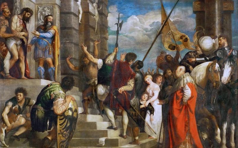 Митрополит Антоний Сурожский. Стоя перед плащаницей, изображение №2