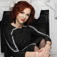 Фото Юлии Марковой