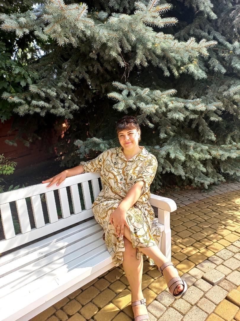 фото из альбома Юлии Толстун №5