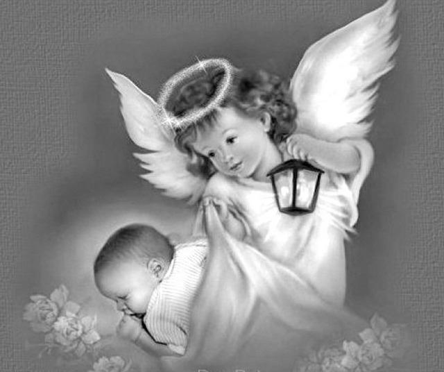 Смотри на часы: Ангел-хранитель подает сигнал