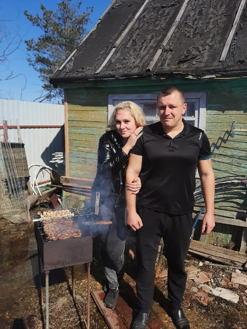 фото из альбома Максима Смирнова №9