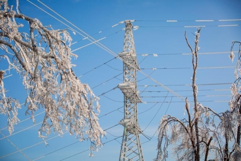 Нормальное электроснабжение вернется в Приморье не скоро