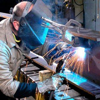 Каковы различные работы по изготовлению металлов?