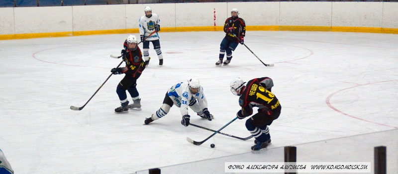 Двадцатый турнир памяти Ивана Трегубова