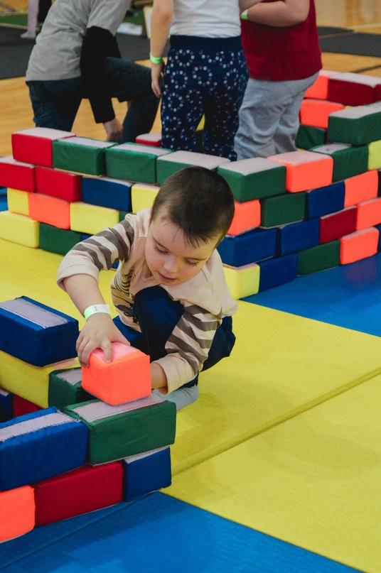 Конструктория в Ишиме 29 февраля - 1 марта. Фотограф Елизовета Козина - 49