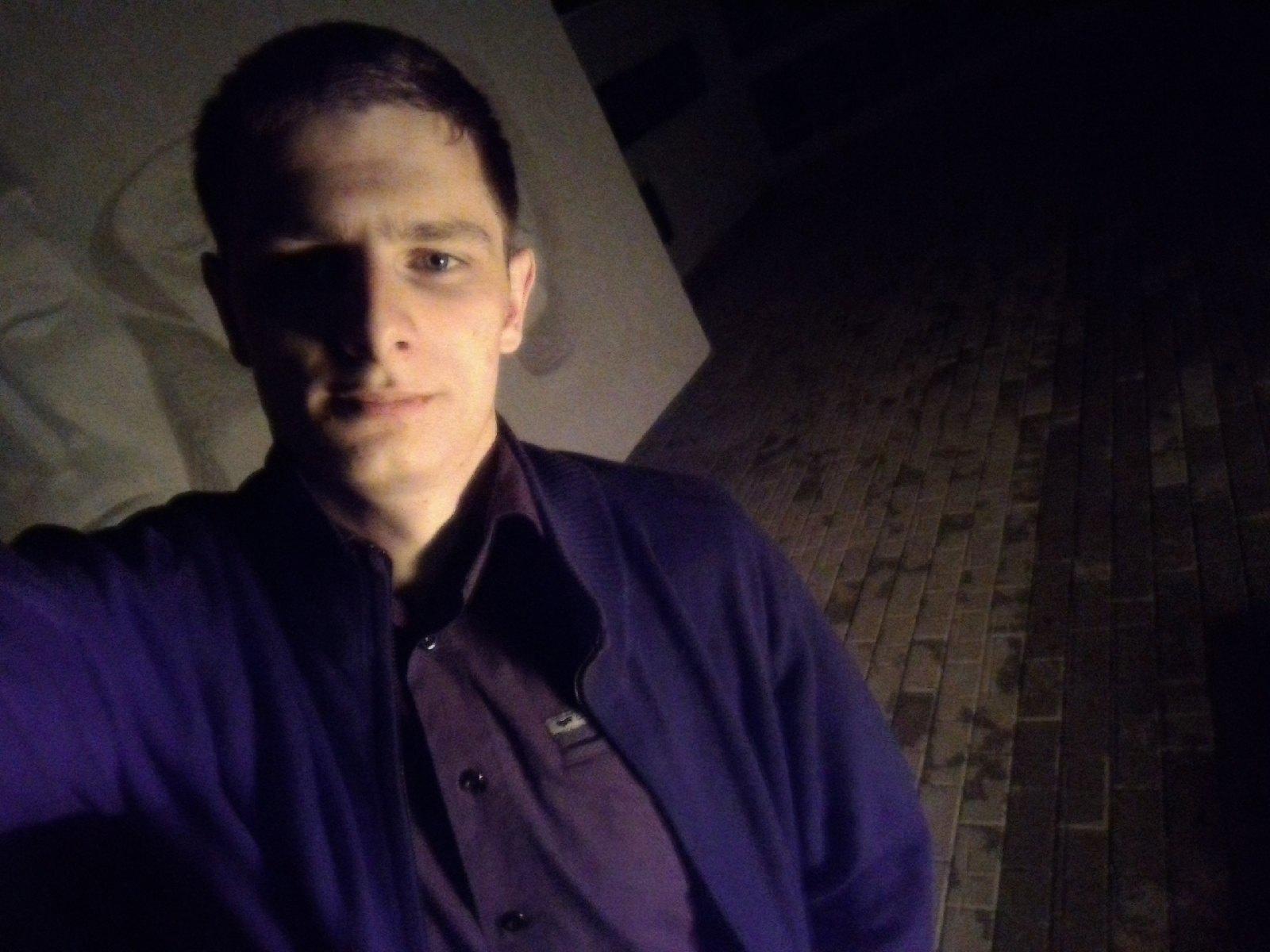 Анатолий, 24, Novocherkassk