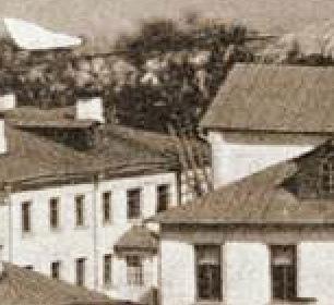 Москва без людей в 1867 году. Где все люди?, изображение №64