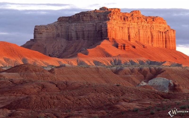 Земля один огромный древний карьер, изображение №53