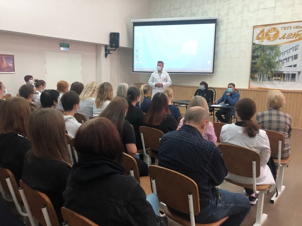 Подразделение Петрозаводского медколледжа открылос...