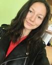 Кристина Хорошилова