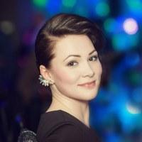 Фотография Олеси Лиясовой