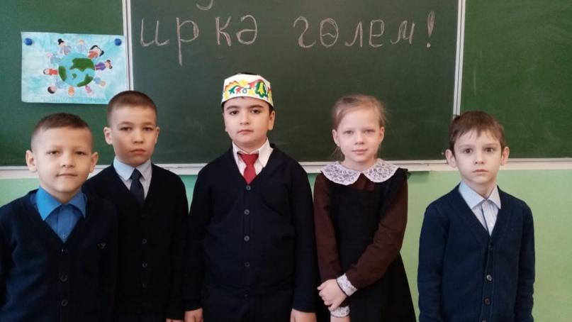 В образовательных учреждениях Лениногорска проходят мероприятия, посвященные  Ме...
