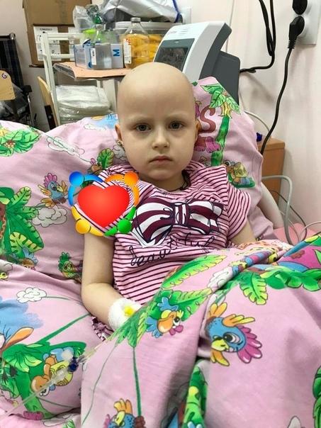 Маша Завьялова. Диагноз: рак, изображение №3