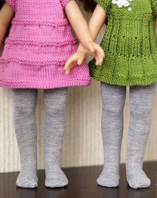 Как сшить колготки для куколки из большого носка своими руками пошаговый мастер-класс,