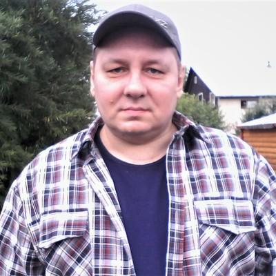 Алексей Муравьев
