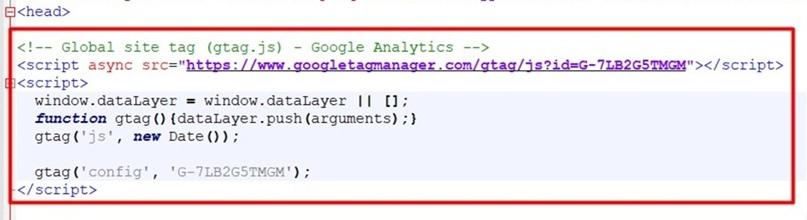 Google Analitics 4., изображение №13