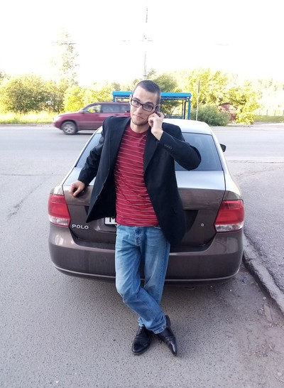 Владимир Данцов
