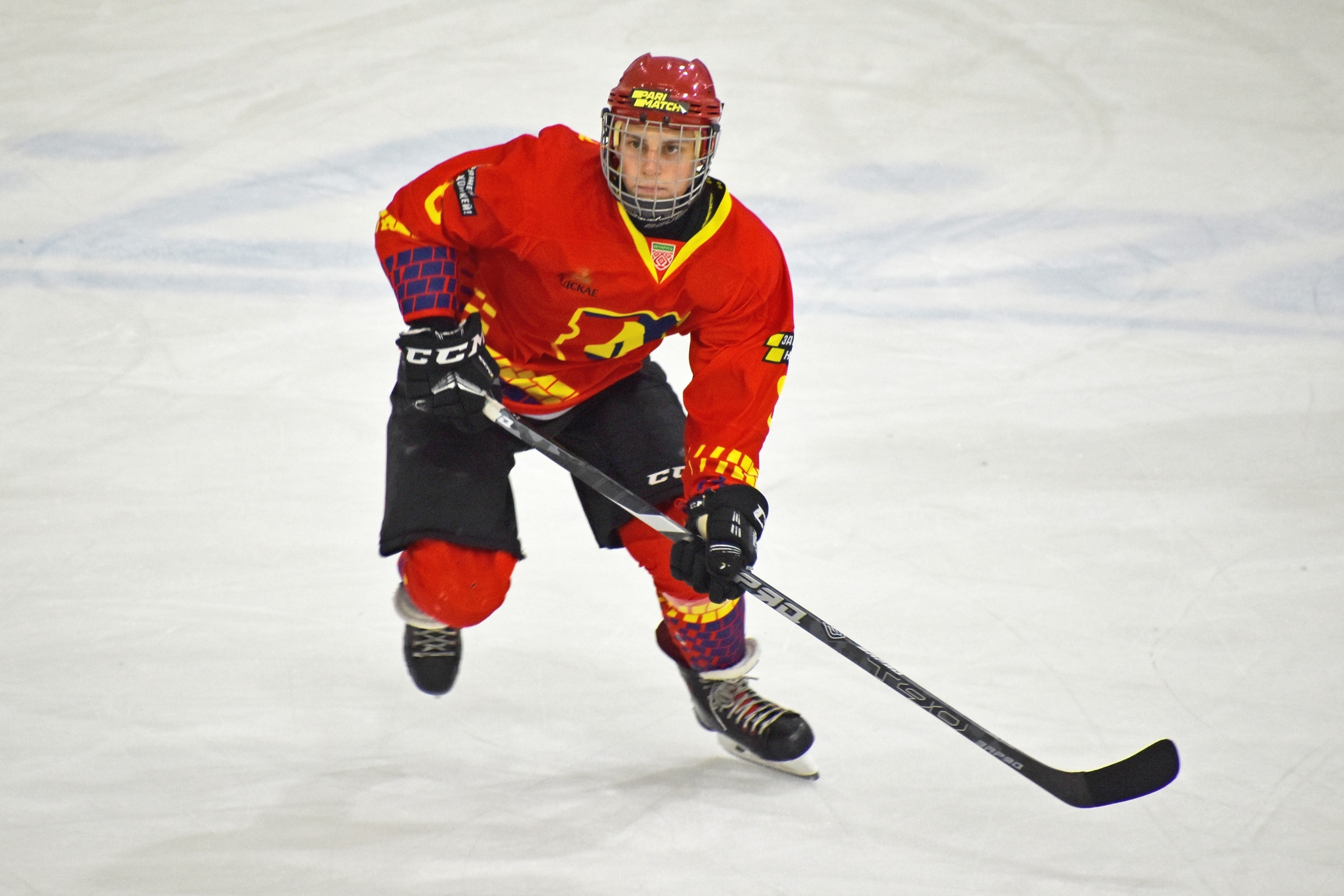 Хоккейный клуб «Лида» на этой неделе проведет еще один матч чемпионата страны в экстралиге «Б».