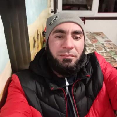 Мухаммад Факиев