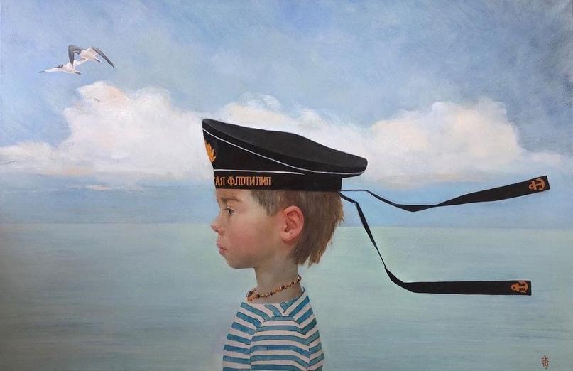 🗣 Вот и подошел к концу первый литературно-художественный марафон «АРТ-СЛОВО: Мечты и ценности».