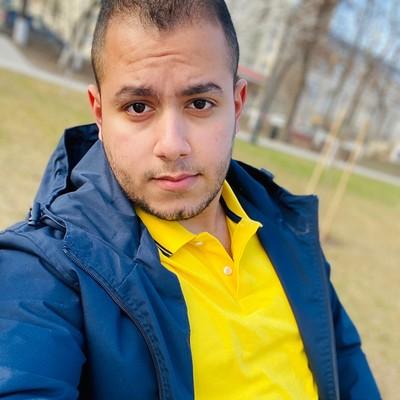Bassim, 22, Oryol