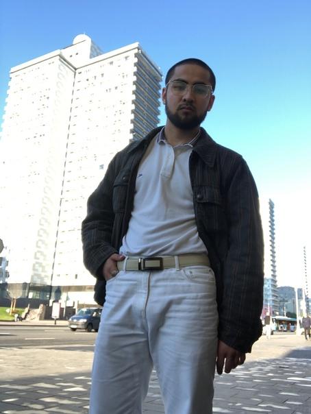 Мухаммад Умурзаков, 22 года, Скопин, Россия