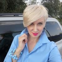 Личная фотография Анны Меролан ВКонтакте