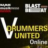 Барабанный конкурс Drummers United ONLINE 2020