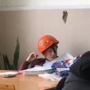 Персональный фотоальбом Антона Ермолаева