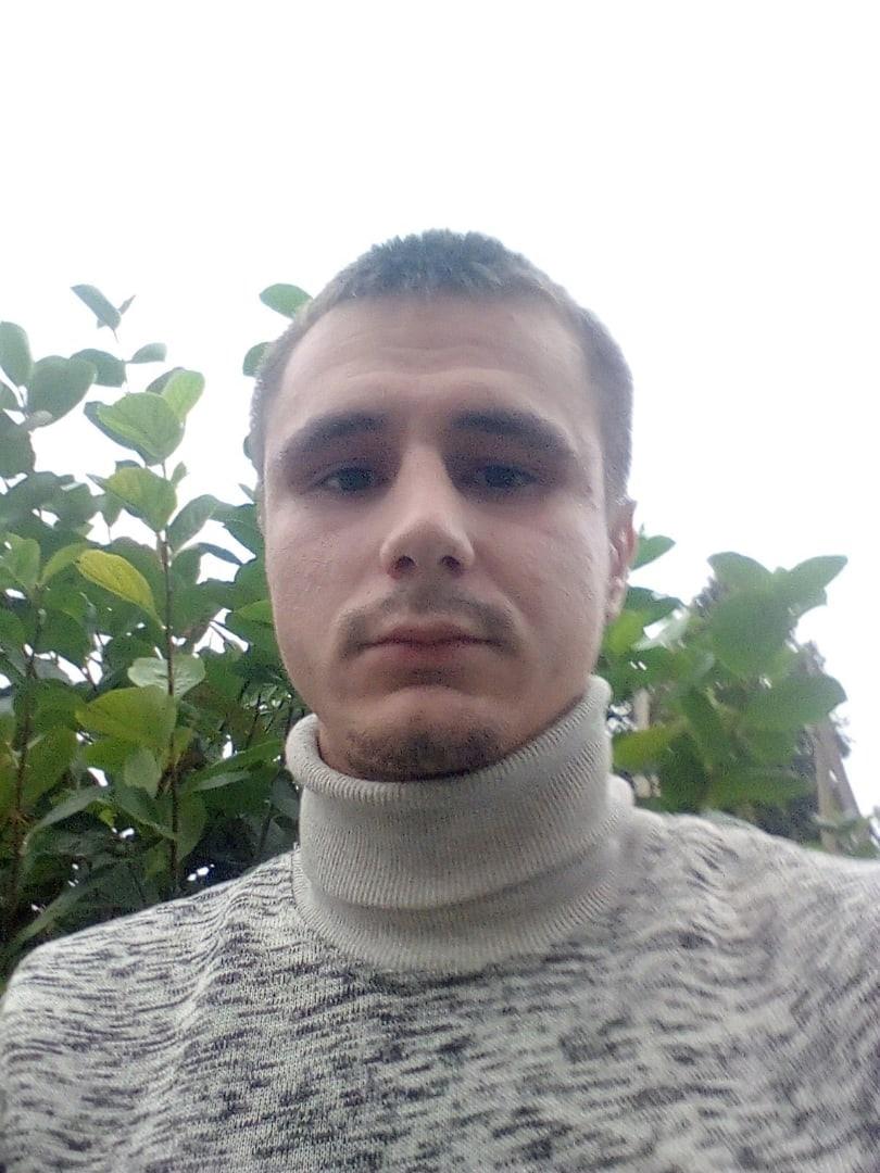 Сергей, 25, Tikhvin