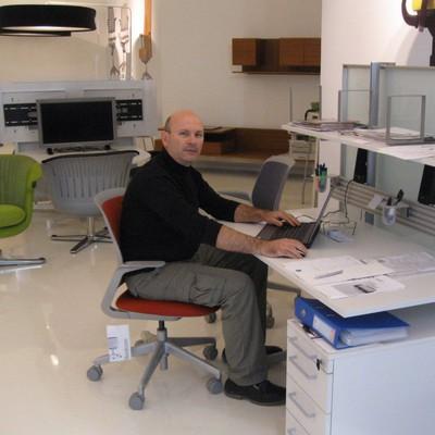Dmitry Shcherbakov