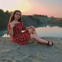 АлександраГалушка