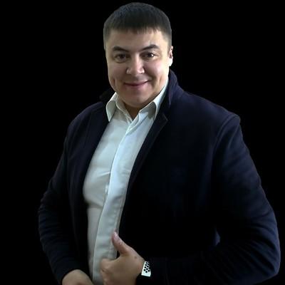 Alexey, 40, Anapa