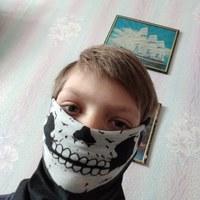 Дима Соловьёв