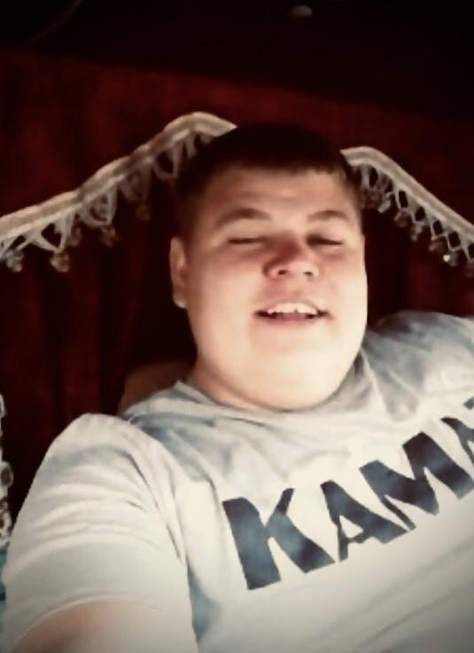 Даниил, 24, Oryol