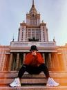 Бунич Лёша | Москва | 1