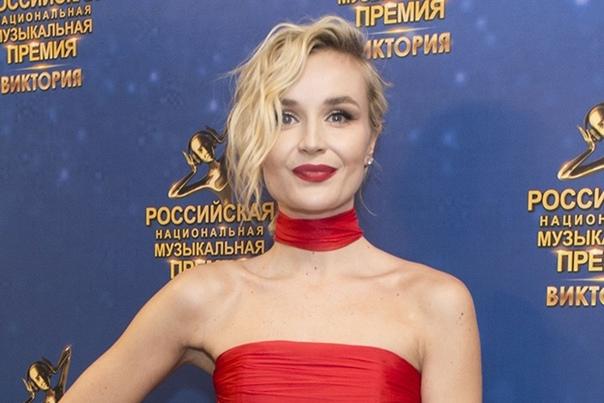 Полина Гагарина избавилась от панических атак после расставания с Исхаковым!