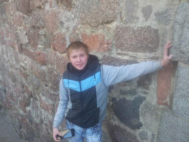 Алексей, 28, Vytegra