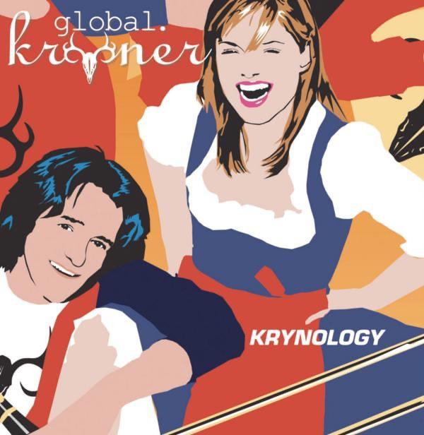 Global Kryner album Krynology