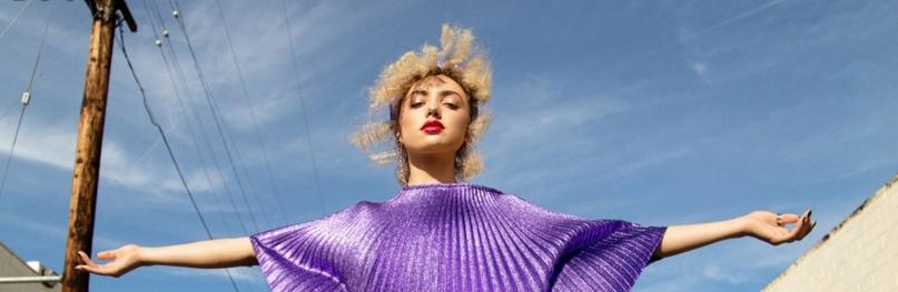 Интервью для L'Officiel Fashion Book, изображение №3