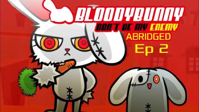 Bloody Bunny: The Game — обзор, изображение №3